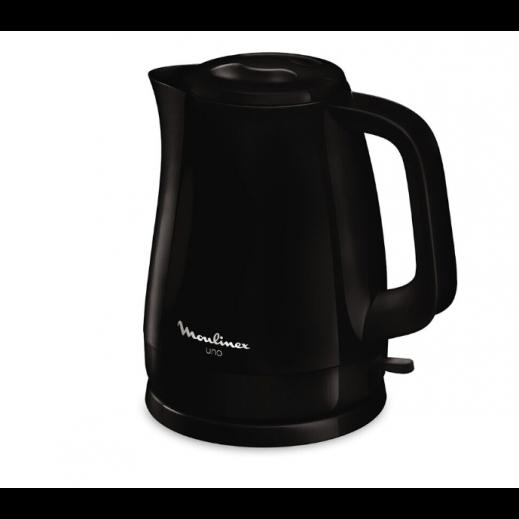 Moulinex 2400 W 1.5 L Electric Kettle  – Black