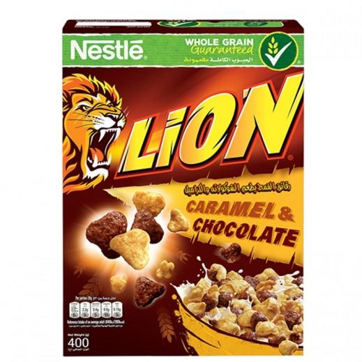 Lion Cereal 400 g