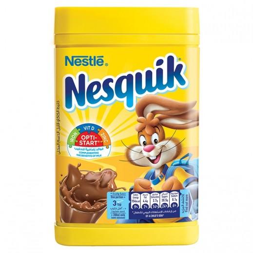 Nesquic Sweetened Cocoa Powder 450 g