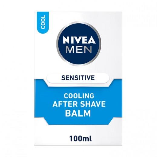 Nivea For Men Extreme Comfort After Shave Balm 100 ml