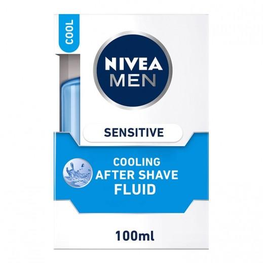 Nivea Men Sensitive Cool After Shave Fluid 100 ml