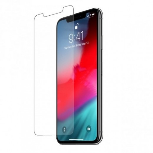 Porodo Screen Glass for iPhone XS Max - Clear