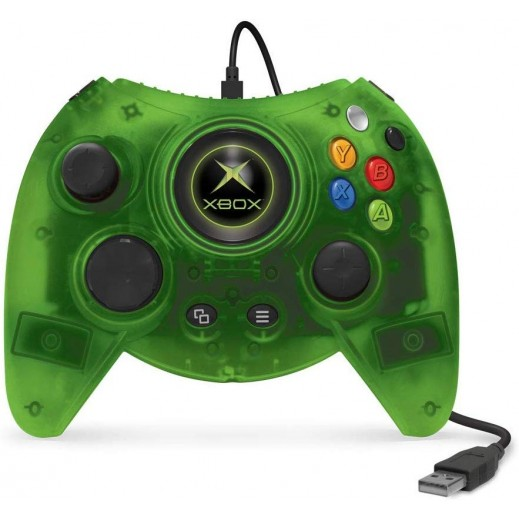 Hyperkin Wired Controller for Xbox One & Windows 10 PC – Green