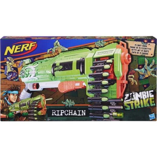Hasbro Nerf Zombie Ripchain