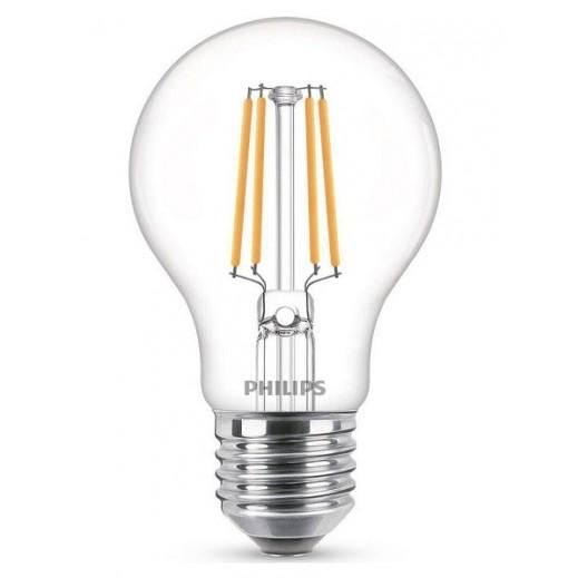 Philips Bulb  LED Classic 6-60W A60 E27 830
