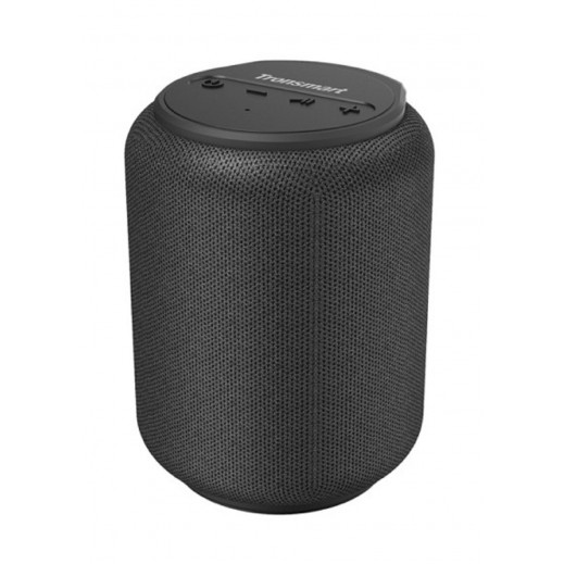 Tronsmart Element T6 Mini Bluetooth Speaker - Black