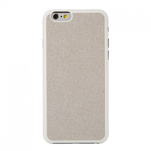 Ozaki Ultra Slim & Light Case For Iphone 6 Grey OC557ge