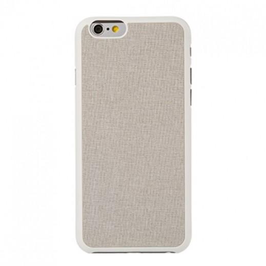 Ozaki Ultra Slim & Light Case For Iphone 6 Grey OC557ge