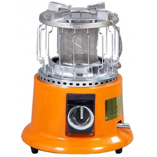 Sumo Gas Heater & Cooker