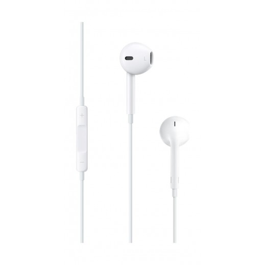Apple Earpods With Remote & Mic 3.5mm (AUX) jack - White