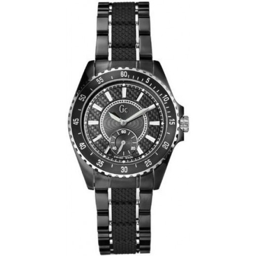 Guess Collection Ladies Bracelet Watch Black