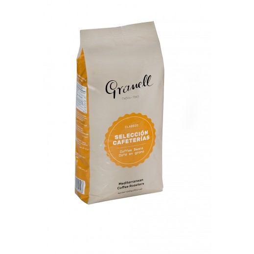 Granell Cafeteria Selection Coffee Beans 1 kg