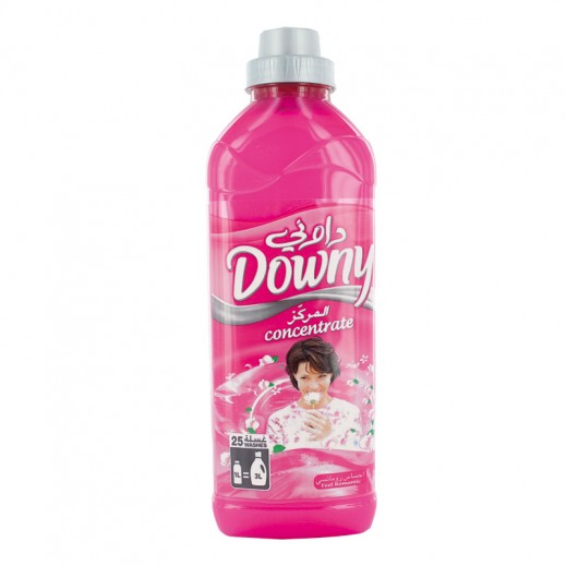 Downy Pink Feel Romantic Concentrate 1 ltr