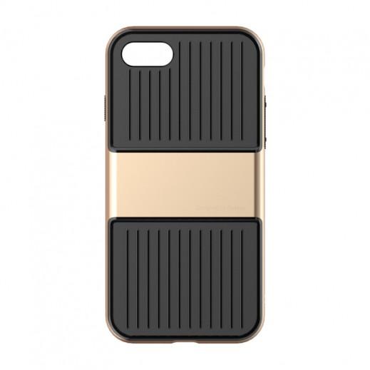 Baseus Travel Case For iPhone 7 Plus - Gold