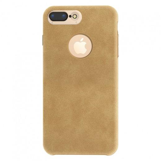 Baseus Genya Case for iPhone 7 Plus - Khaki