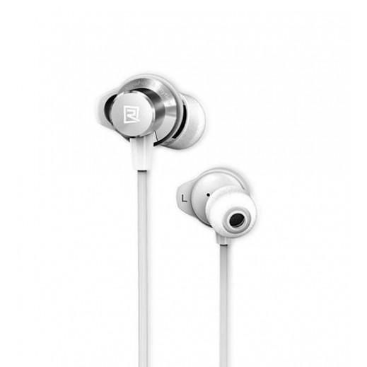 Remax Sporty Bluetooth Earphone - White
