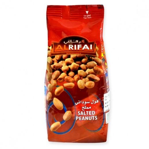 Al Rifai Salted Peanuts 250 g