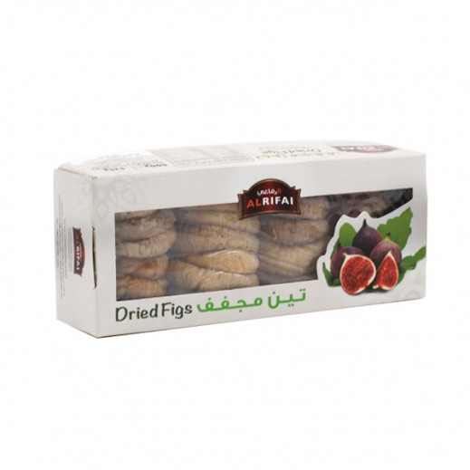 Al Rifai Dried Figs 500g