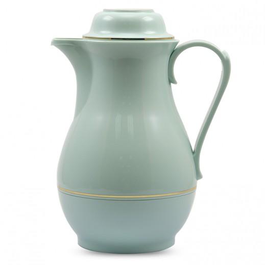 Shimizu Vacuum Flask 1.5 L - Light Green