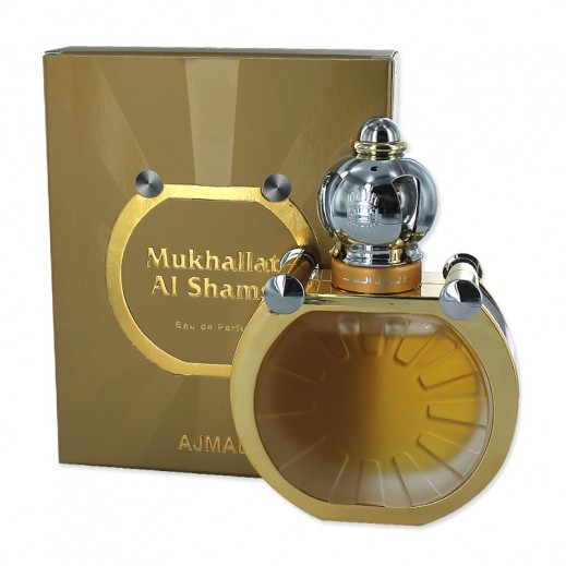 Ajmal Mukhallat Shams Perfume For Him & For Her 50 ml