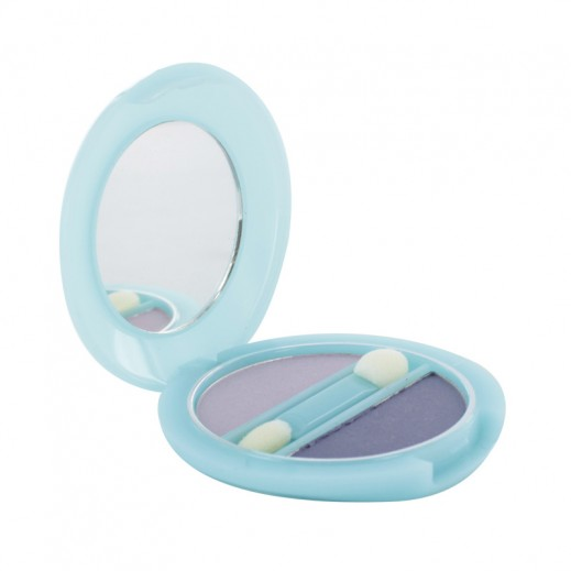Cliven Eye Shadow Single Color No. 72