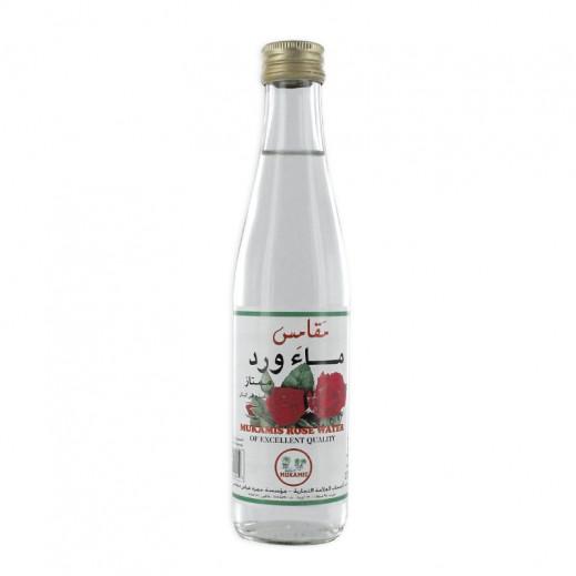 Mukamis Rose Water 270 ml