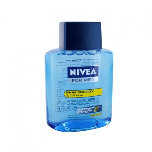 Nivea Men After Shave Fluid