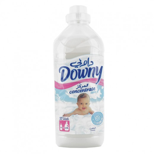 Downy Gentle Concentrate 1.5 ltr