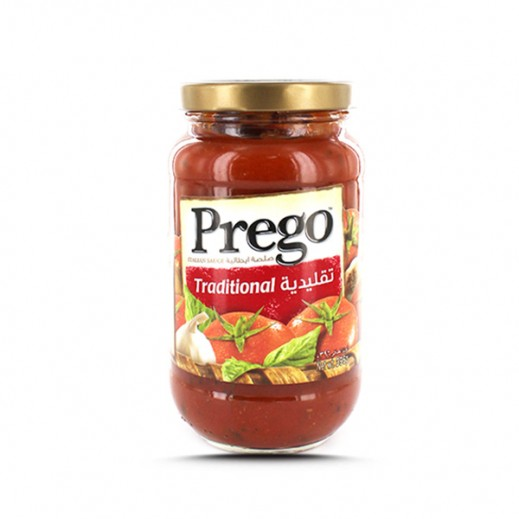 PREGO Traditional Sauce 397 g