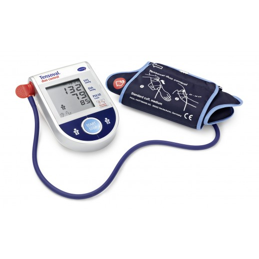 Hartmann Tensoval Duo Control Blood Pressure Monitor - Large