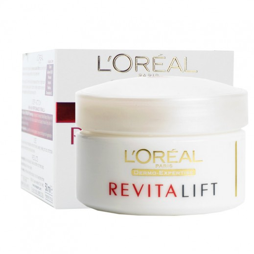L'oreal Revitalift Anti-Wrinkle Firming Day Cream 50 ml