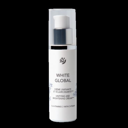 Science & Mer White Global Brighting Cream 40 ml
