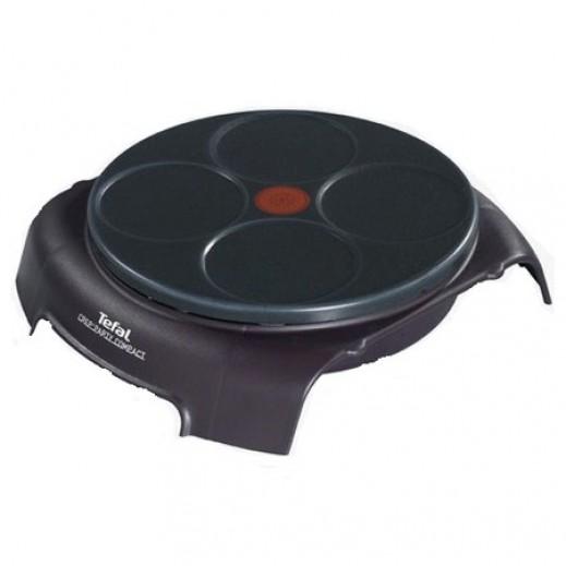 Tefal Pancake Compact Party - Black