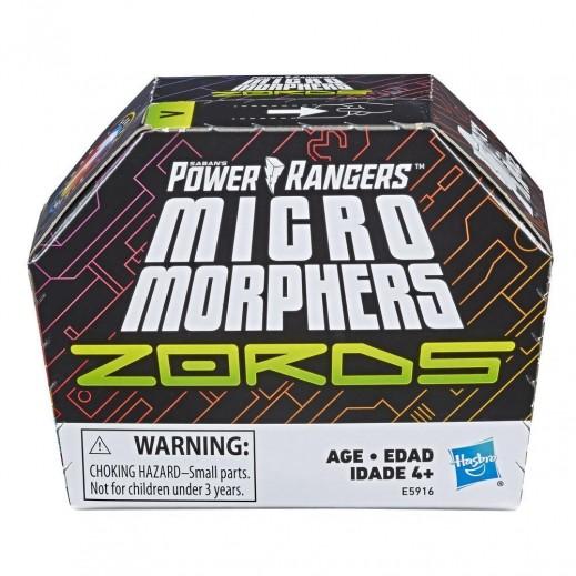 Hasbro Power Rangers Micro Morpher Zords