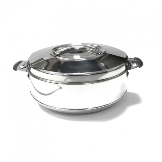 Maxima Stainless Steel Food Warmer 3.5 ltr