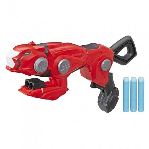 Hasbro Power rangers Cheetah Beast Blaster