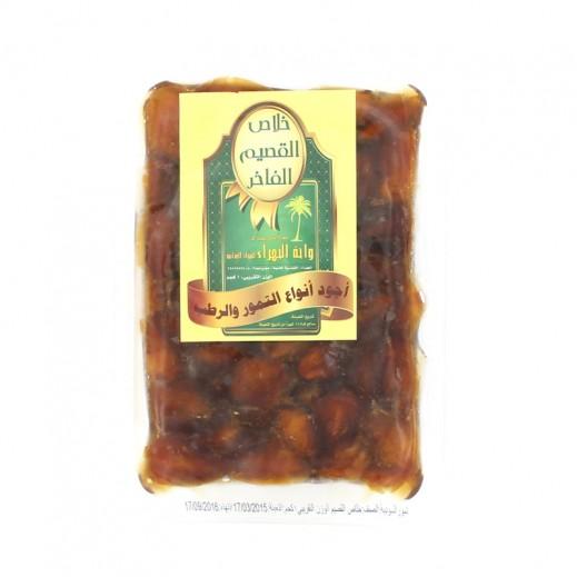 Al Howais Khalas Al Qaseem Dates  1 kg