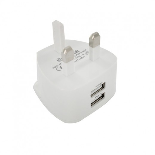 Bilitong UK Travel Charger Series