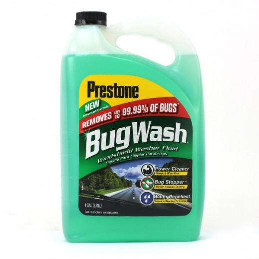 Prestone Windshield Cleaner Bug Wash