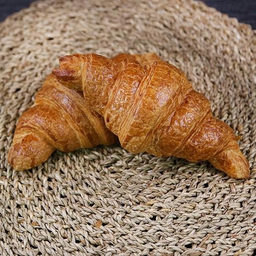 Bredz Freshly Baked Plain Croissant 60 g (2 Pcs)