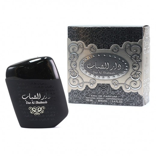 Ard Al Zaafaran Dar Al Shabaab For Unisex EDP 100 ml