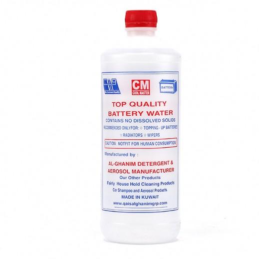 CM Battery Water