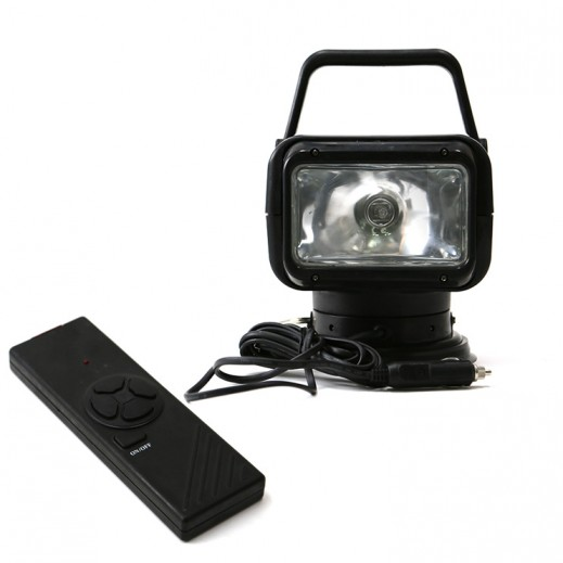 Amco Light Halogen With Remote