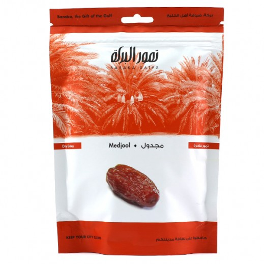 Baraka Medjool Dates 125 g