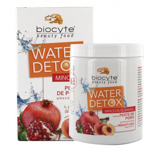 Biocyte Water Detox Slimming Food Supplement 112g