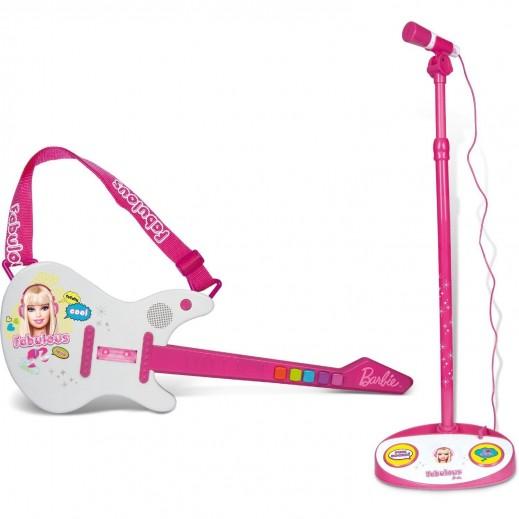 Barbie Electrical Guitar