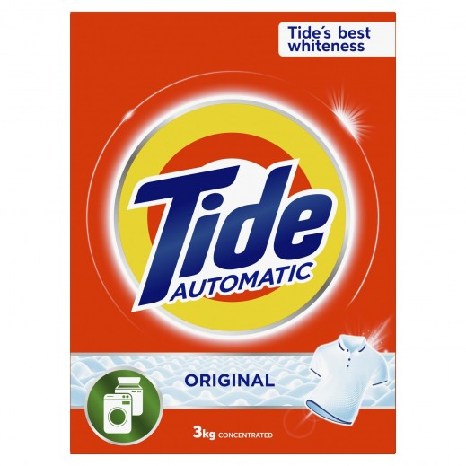 Tide With Jasmine Scent 1.5 kg