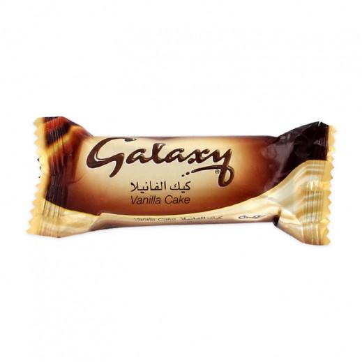 Galaxy Vanilla Cake 30 g