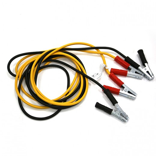 Euro Mate Booster Cable 2000A