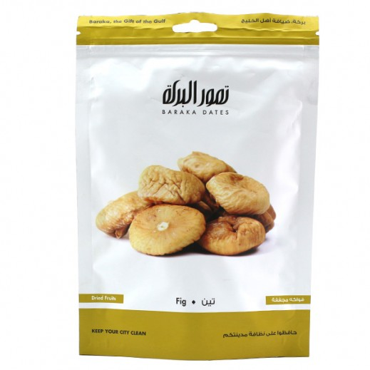 Baraka Dried Fig 125 g